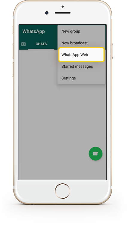 retailCRM Documentation   Users / Integration with WhatsApp